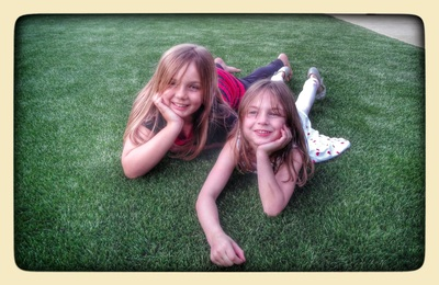 The BEST artificial grass for kids