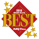 AV's Best of 2018 AV Press